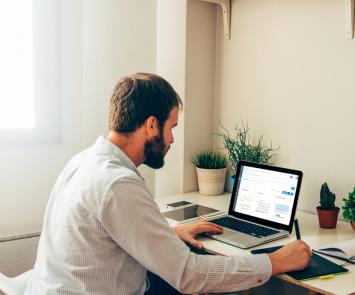 Employee engagement in hybrid workforce